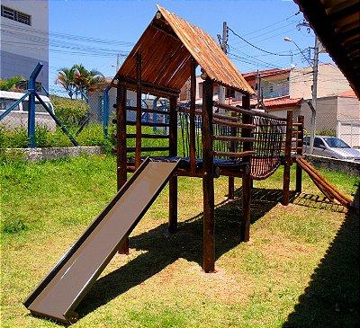 Centro de atividades/ Associação Crianças de Belém