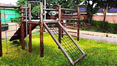 Brinquedo para playground  | Colégio Objetivo Sorocaba – Centro