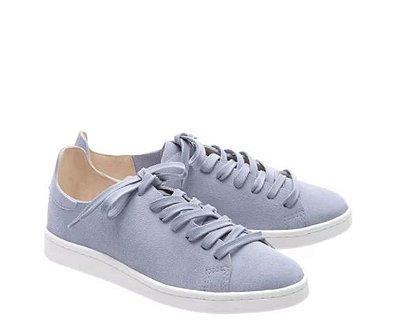 Tênis White Sole Jeans Schutz