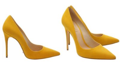 SCARPIN STILETTO NEW SUNSHINE Schutz