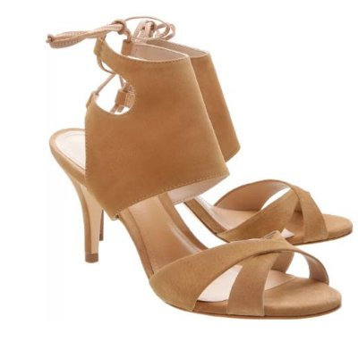 SOCK SANDAL CAMURÇA NEUTRAL