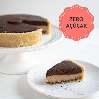Torta Sonho de Valsa Zero Açúcar