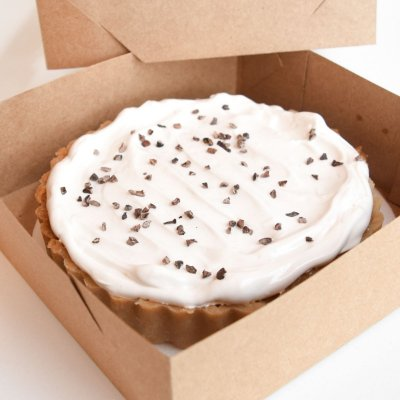 Torta Banoffee M (600g)