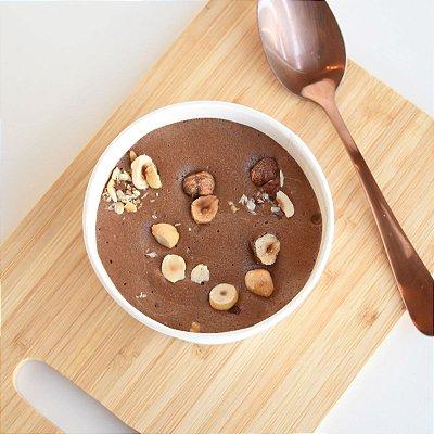 Sorvete de Chocolate com Avelã (120g)