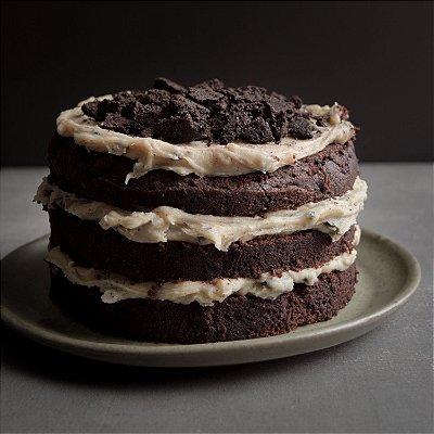 Bolo Cookies & Cream P (1kg)