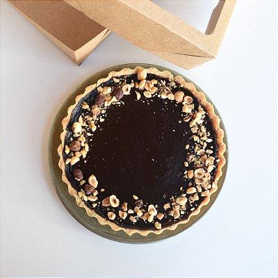 Torta Chocolate com Avelã M (600g)