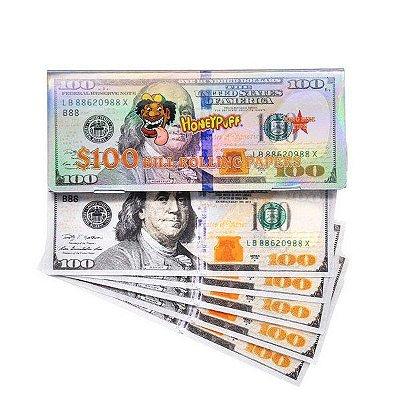 HoneyPuff Nota de 100 Dólares King Size