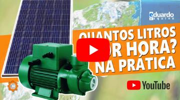 Vídeo Bomba Solar