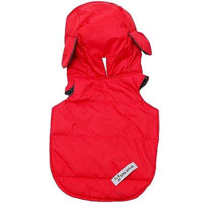 Jaqueta Coringa Vermelha