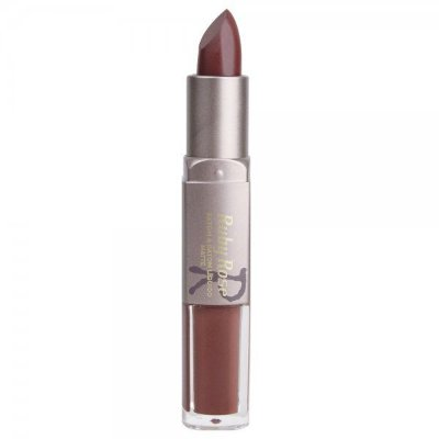 Batom Duo Matte Ruby Rose Cor 295
