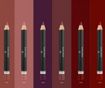 Batom Matte Stick Mia Make Todas as Cores
