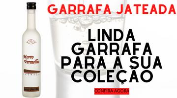 GARRAFA JATEADA