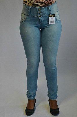 Calça Jeans Feminina Meitrix Clara