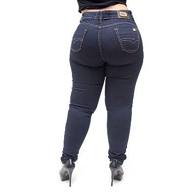 Calça Jeans Thomix Plus Size Skinny Salia Azul