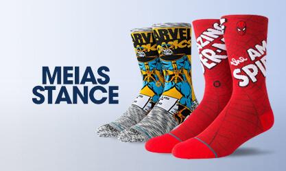 Banner Stance Socks