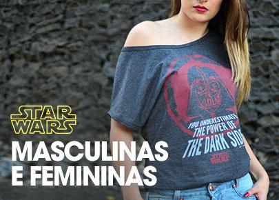 Star Wars Feminino