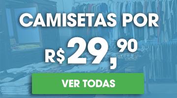Camisetas 29,90