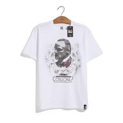 Camiseta Poderoso Chefão Corleone