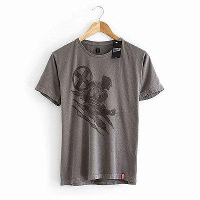 Camiseta Wolverine Marvel