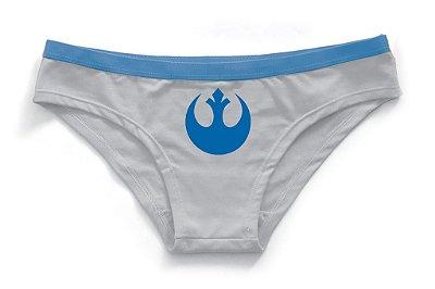 Calcinha Star Wars Resistance