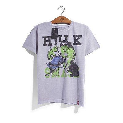 Camiseta Marvel Hulk - Era de Prata