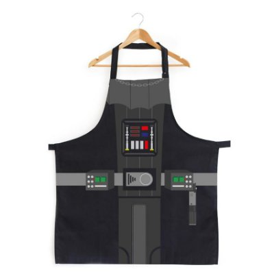 Avental Darth Vader Star Wars