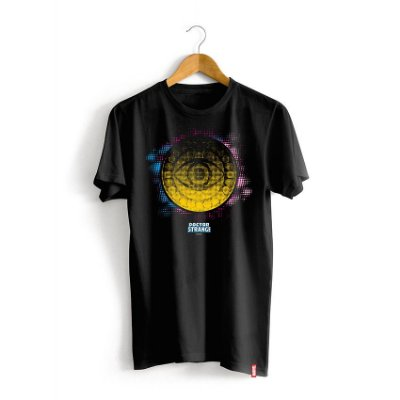 Camiseta Marvel Olho de Agamotto