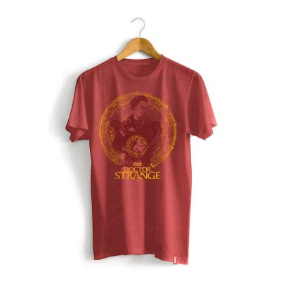 Camiseta Marvel Doutor Estranho