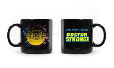 Caneca Marvel Doctor Strange