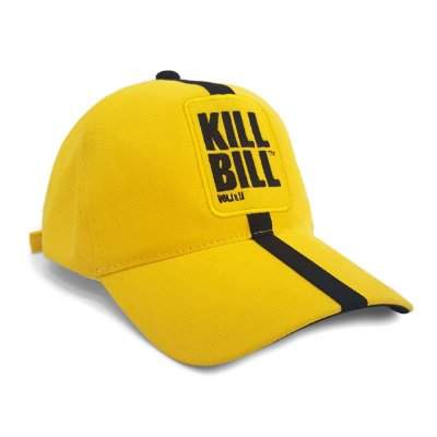 Boné Kill Bill Logo