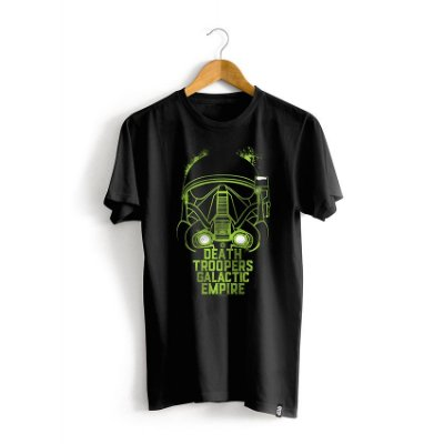 Camiseta Star Wars Death Trooper