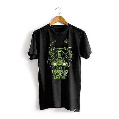 Camiseta Star Wars Death Trooper