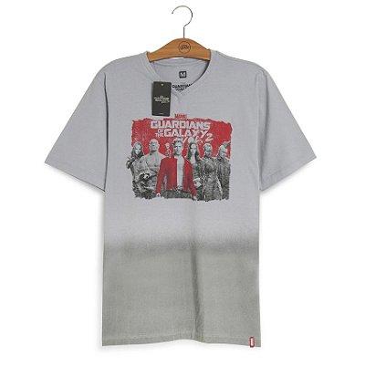 Pré-Venda Camiseta Marvel Guardiões da Galaxia Volume 2 Equipe