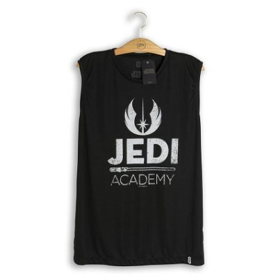 Regata Dry Fit Star Wars Jedi Academy