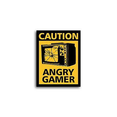 Placa Angry Gamer