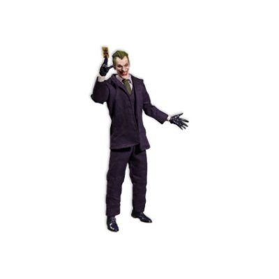 Boneco The Joker