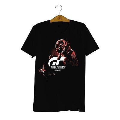Camiseta Gran Turismo Sport