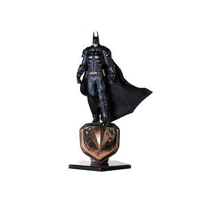 Batman Arkham Knight Art Scale Deluxe 1/10