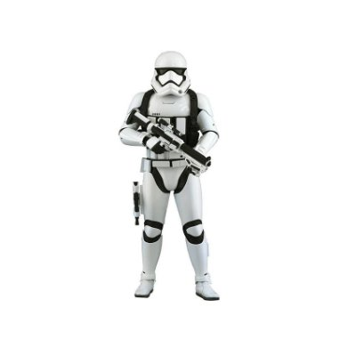 First Order Stormtrooper Star Wars 1/6 Figure
