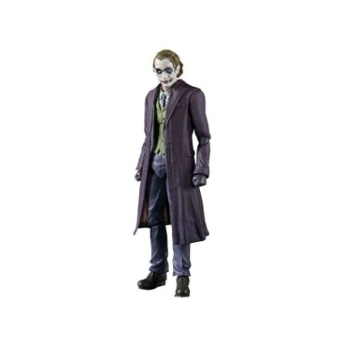 The Joker S.H. Figuarts Batman The Dark Knight