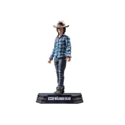 Carl Grimes The Walking Dead Color Tops Series