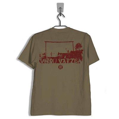 Camiseta Regra Virou Várzea