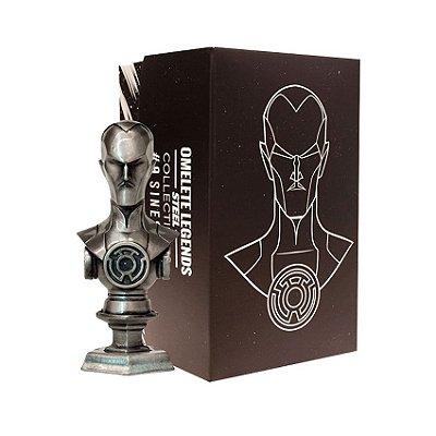 Mini Busto Sinestro