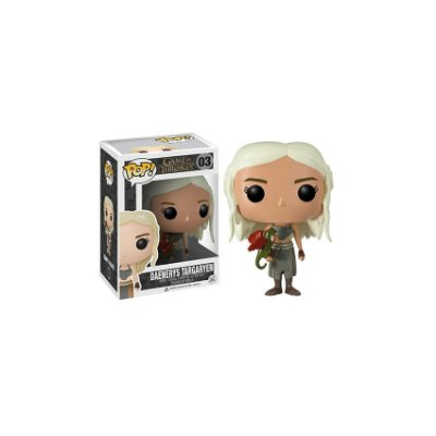 Daenerys Targaryen - Game Of Thrones - Pop! Funko