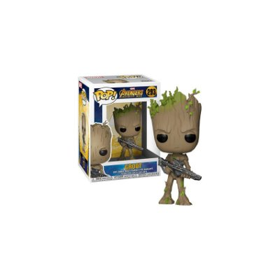 Groot - Avengers Infinity War - Pop! Funko