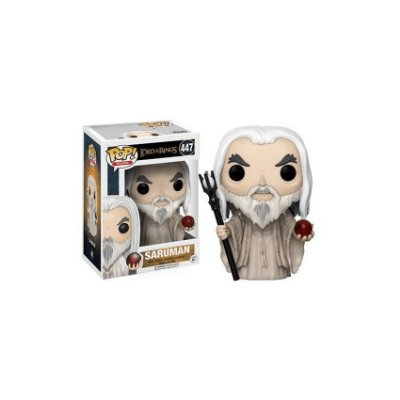 Saruman - The Lord of the Rings - Pop! Funko
