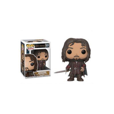 Aragorn - The Lord of the Rings - Pop! Funko