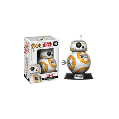 BB-8 - Star Wars - Pop! Funko