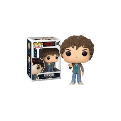 Eleven - Stranger Things - Pop! Funko