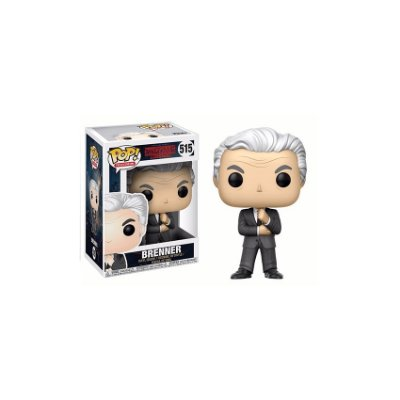 Brenner - Stranger Things - Pop! Funko
